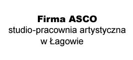 Firma Asco Pracownia artystyczna